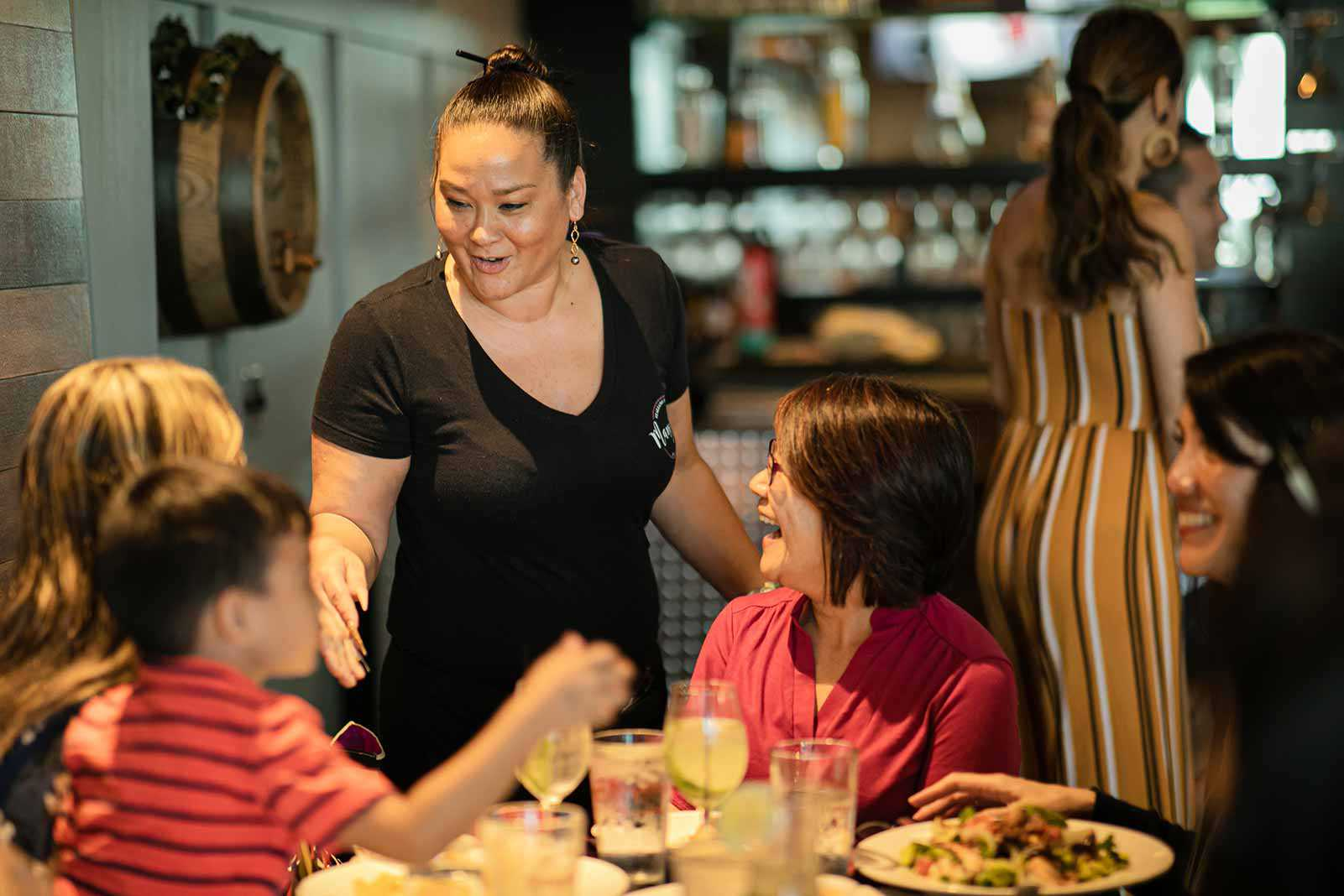 Best family dining Honolulu
